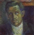 Портрет И.В.Клюна.