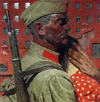 Проводы (Г. Коржев, 1967 г.)