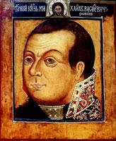 Парсуна Скопина-Шуйского