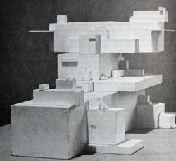 Архитектон Альфа (ок. 1925 г.)