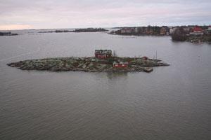 Финский залив (г. Хельсинки)