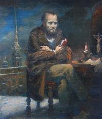 Ф.М. Достоевский (О.А. Литвинова)