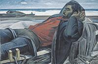 У Каспия (Т. Салахов, 1967 г.)