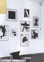 Экспозиция Музея живописной культуры. Июль 1928