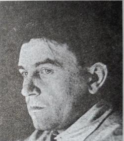 Казимир Северинович Малевич (ок. 1915 г.)
