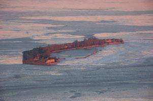Форт Обручев