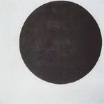 Казимир Северинович Малевич. Картина Черный круг.
