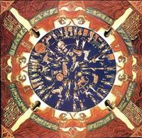 Дендерский (египетский) зодиак